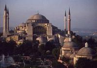 Храм Св. Софии (Стамбул)