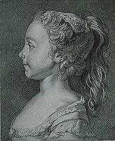 Мари-Розали Ванлоо (1764 г.)