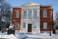 Саратовский художественный музей