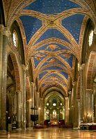 Базилика Санта Мария сопра Минерва
