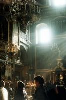 Свет, святость и светосила
