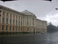 Здание Академии Художеств