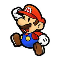 Персонаж игры Марио