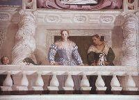 1566-1568 гг. Мазер, вилла Барбаро