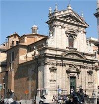 Санта-Мария-делла-Витториа