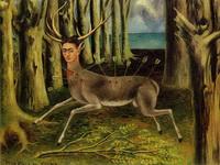 Маленькая лань (Ф. Кало, 1946 г.)
