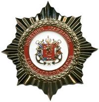 Знак почётного гражданина города-героя Керчи